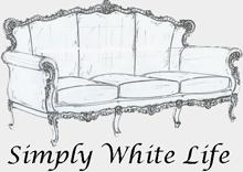 Simply White Life